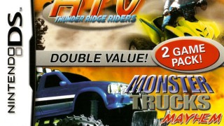 ATV / Monster Truck Mayhem