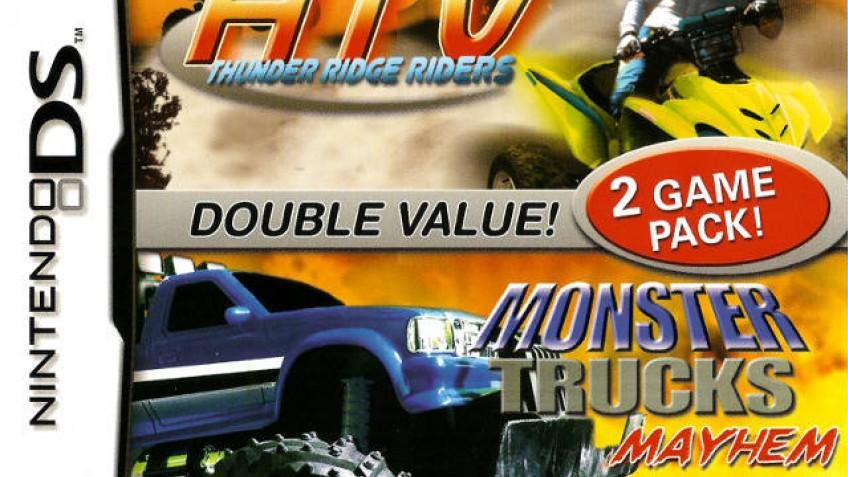 ATV / Monster Truck Mayhem