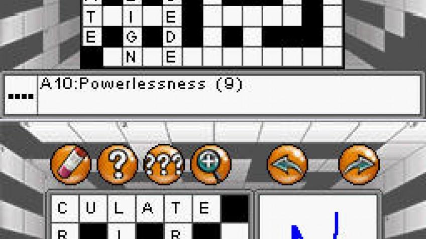 1001 Crosswords