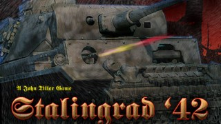 Panzer Campaigns - Stalingrad '42