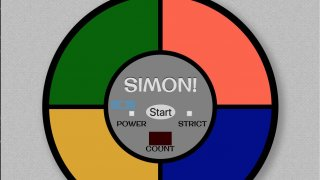 Simon Game (Shadow17) (itch)