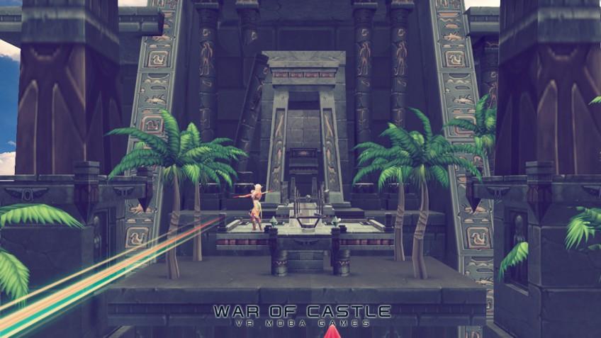 War of Castle VR