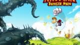 Rayman: Jungle Run