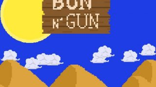Bun N' Gun: One Shot in the West (itch)