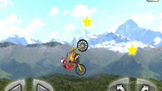 Moto Racing 3D - Free motorcycle driving games