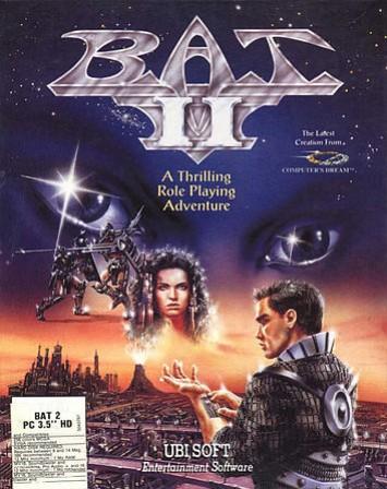 B.A.T.2 - The Koshan Conspiracy