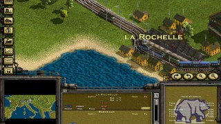 Railroad Tycoon 2