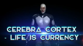 Cerebra Cortex - Life is Currency (itch)