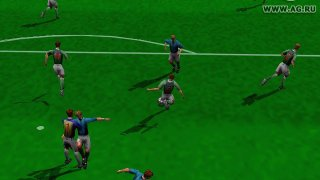 World Wide Soccer '98