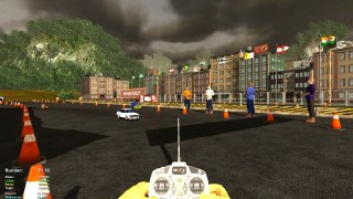 RC Fun City (itch)