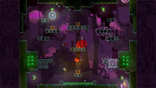 TowerFall Dark World Expansion (itch)