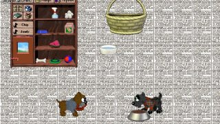 Dogz 2, Your Virtual Petz