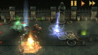 Two Worlds 2: Castle Defense