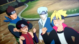 Naruto to Boruto: Shinobi Strike