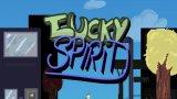 Lucky Spirit (itch)