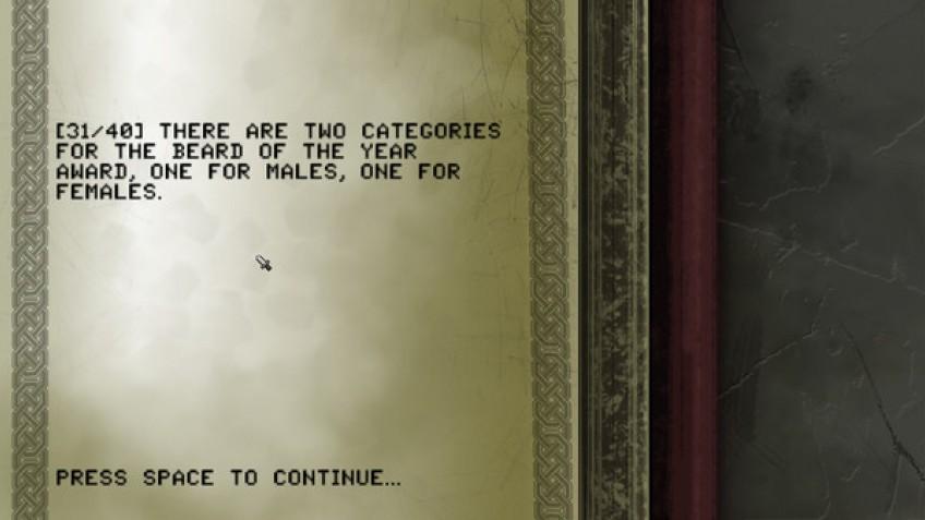 Torgar's Quest