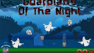 Guardians Of The Night (itch)
