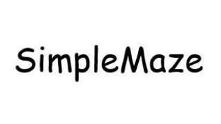 SimpleMaze (itch)