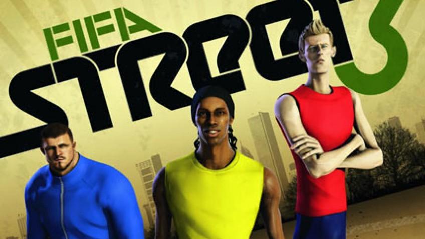 FIFA Street3