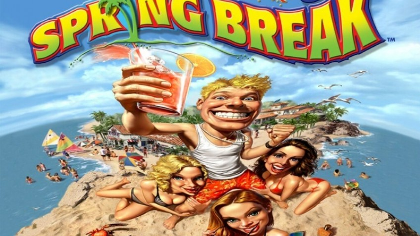 Virtual Resort Spring Beak
