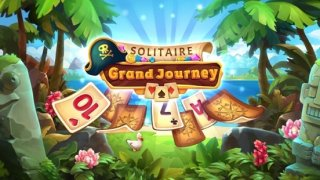 Solitaire - Grand Journey