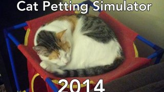 Cat Petting Simulator 2014 (itch)