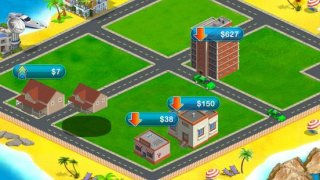 Real Estate Business Simulation