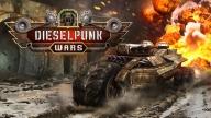 Dieselpunk Wars