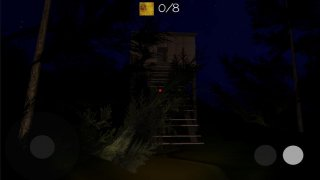 Momo - The Forest Horror Game (itch)