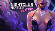 Nightclub Manager: Violet Vibe