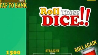 Dice Ten Thousand - Roll Those Lucky Dice - Classic Farkle 10000 Fun!