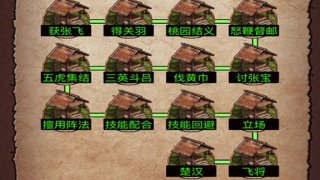 Zombie Three Kingdoms - The Gate of Time and Space (iOS, Chinese)