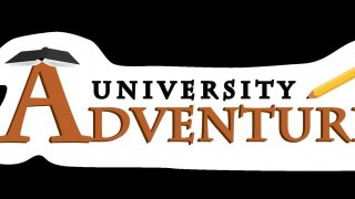 University Adventure Game (itch)