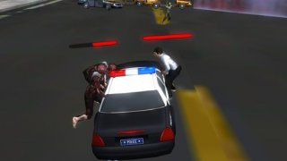 Zombies Racing Shooting Free Game