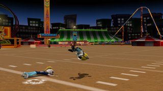 Backyard Football 10