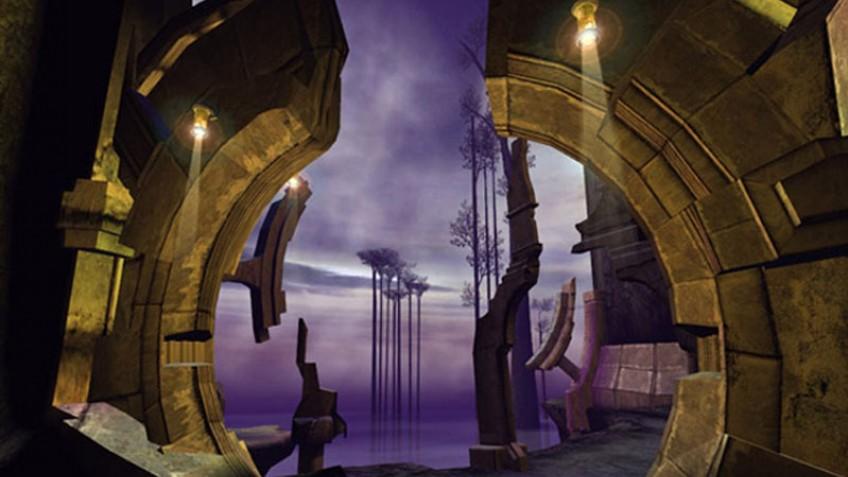 Uru: Ages Beyond Myst To D'ni