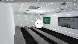 VR Room Simulator (itch)