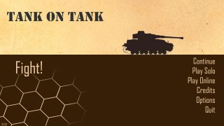 Tank On Tank Digital: West Front
