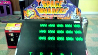 Space Invaders The Beat Attacker