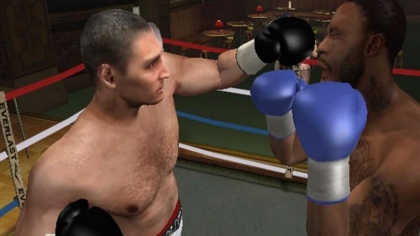 Don King Boxing