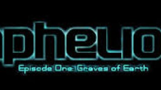 Aphelion: Episode One - Graves of Earth