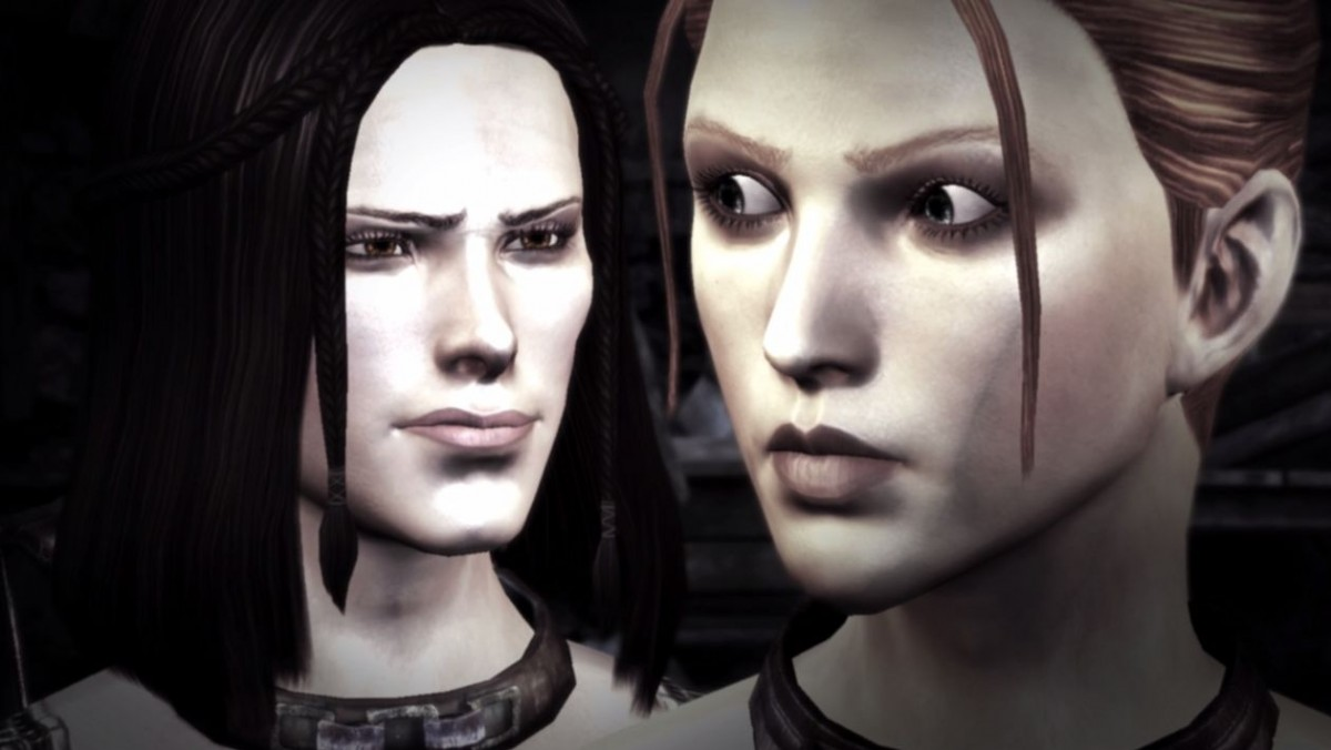 Dragon Age: Origins - Leliana's Song