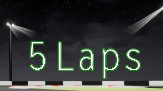 5 Laps (itch)