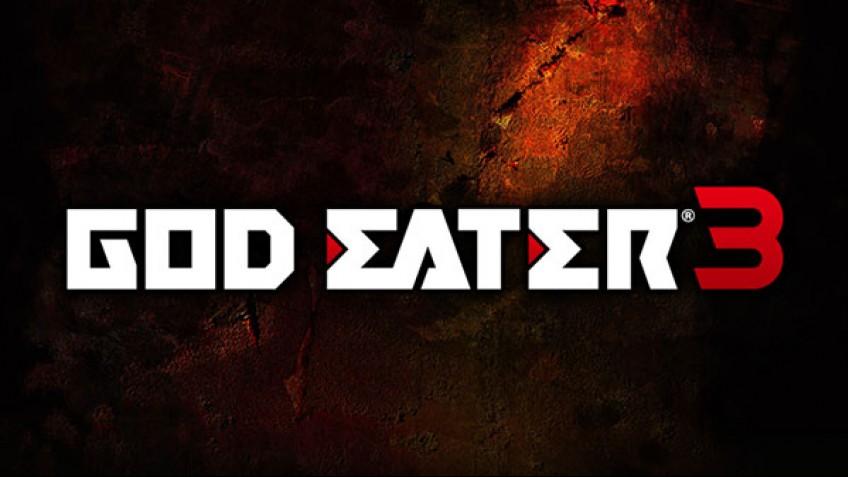 God Eater3