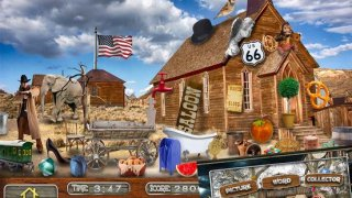 Hidden Objects Haunted Mystery Secret Ghost Towns