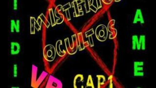 Misterios Ocultos VR Chapter 1 Oculus Quest (itch)