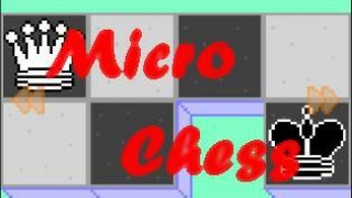 MicroChess (itch)