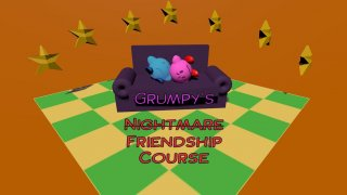 Grumpy's Friendship Course (itch)