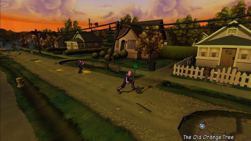 Penny Arcade Adventures: On the Rain-Slick Precipice of Darkness - Episode One