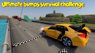 High Speed Death Car stunt mania Racing Game Free